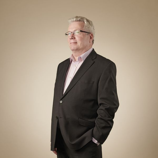 David Scott, dr lawyer