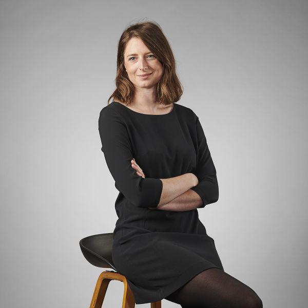 Alison Brunger, Senior Solicitor