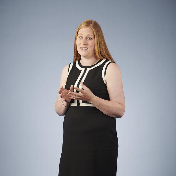 Fiona Davidson, Senior Associate