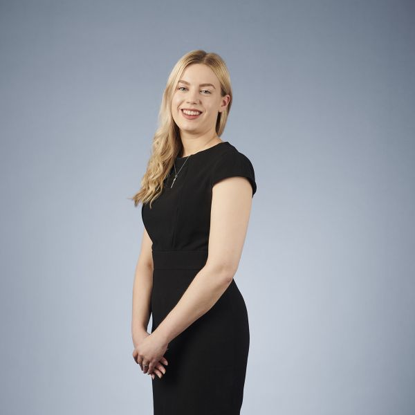 Olivia Smith, Solicitor