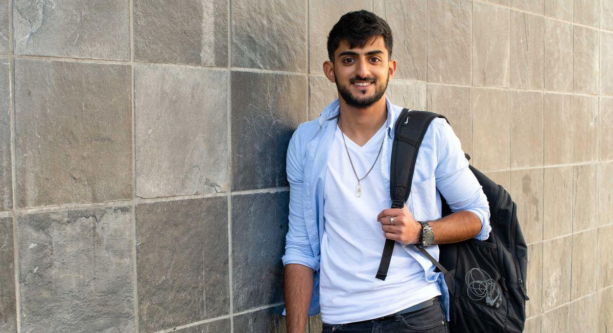 Sohaib Hussain
