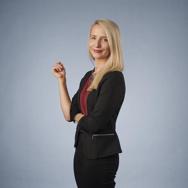 Kate Primrose, Senior Solicitor