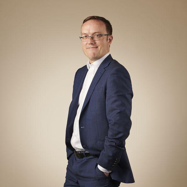 Graeme Palmer, Partner
