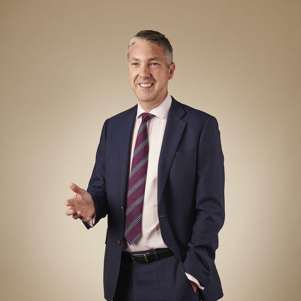 James Forbes, Partner