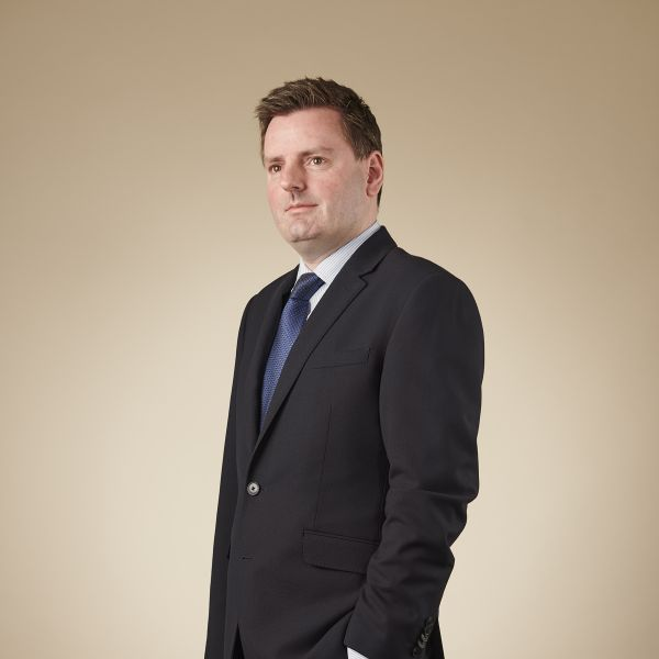 Ronald Mackay, Partner