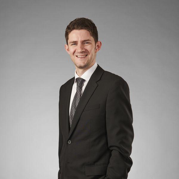 Neil Bruce, Partner