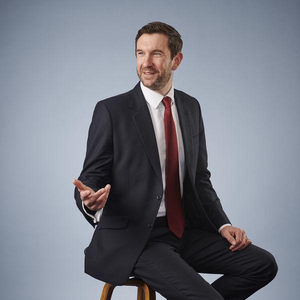 Peter Chambers, Partner