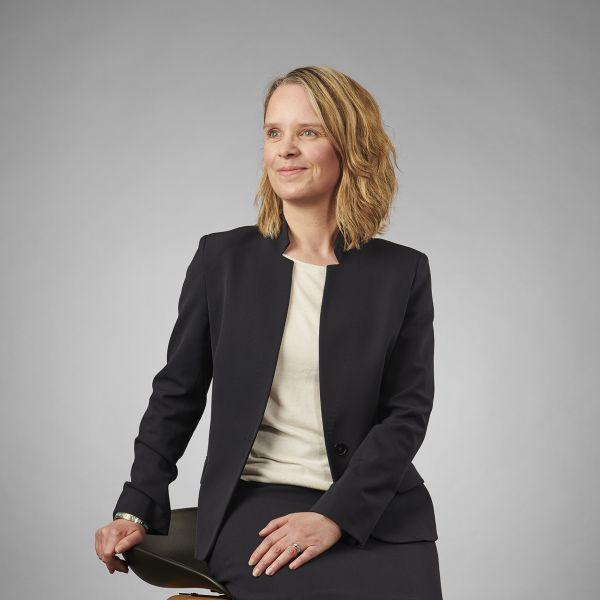 Paula Kennedy, Partner