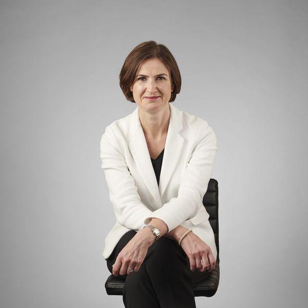 Joanna Fulton, Partner