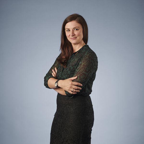 Ginny Wilde, HR Business Partner