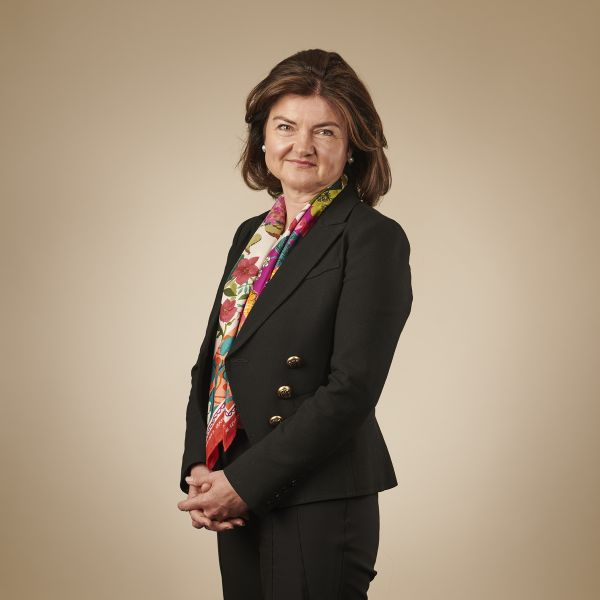 Fenella Mason, construction lawyer