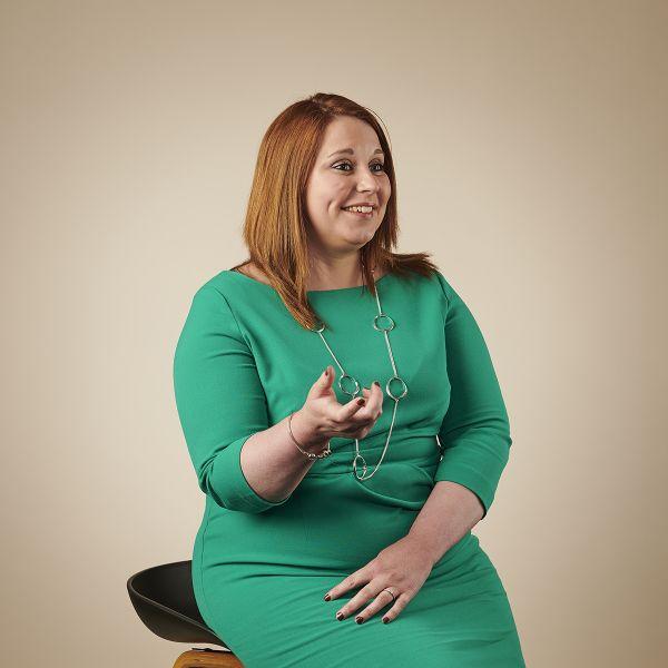Rhona McAdam, Senior Solicitor
