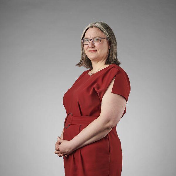 Laura Millar, Director