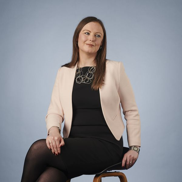 Emma Maxwell, Associate