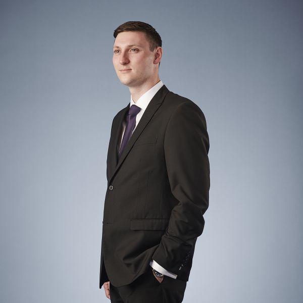 Steven Stewart, planning lawyer