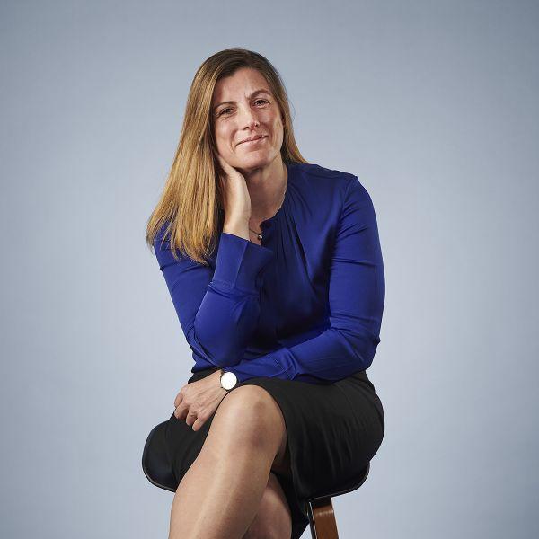 Tricia Walker, Partner