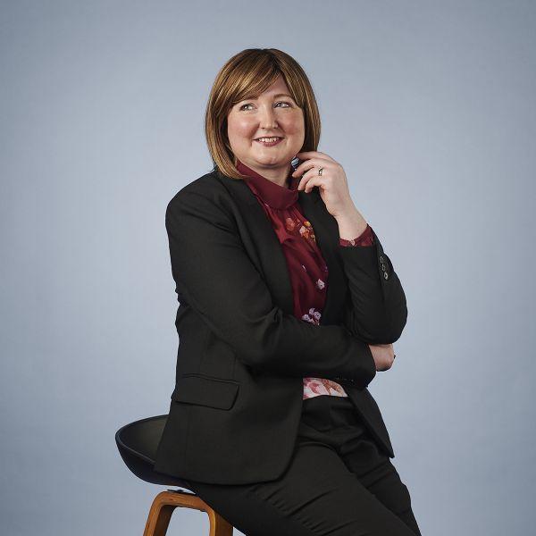 Erica Dickson, construction lawyer
