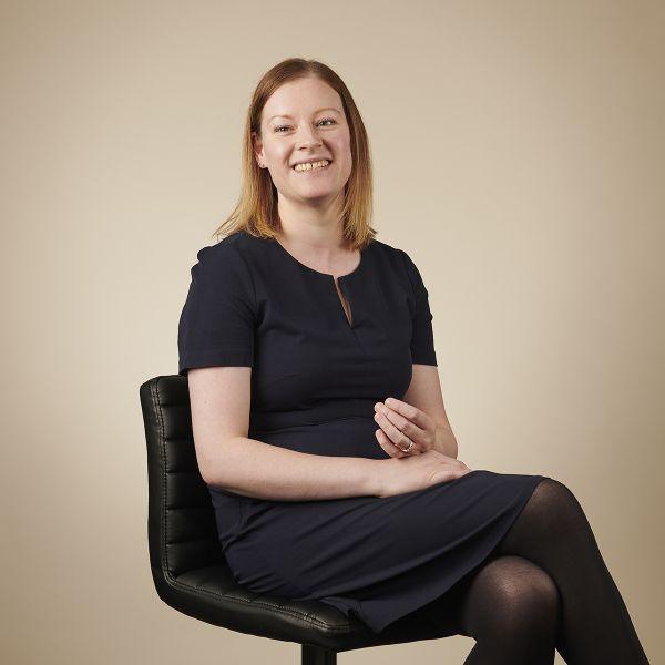 Lynne Moss, Senior Associate