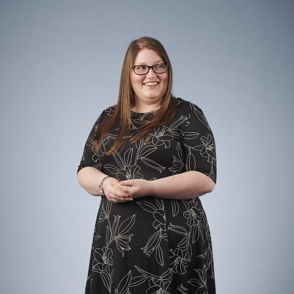 Amanda Jack, Trainee Solicitor