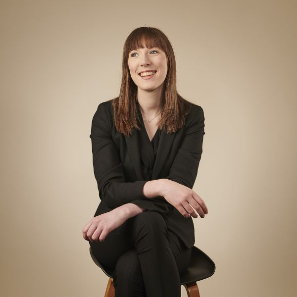 Shannan Wilkie, Solicitor