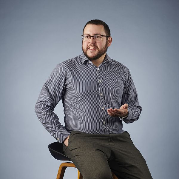 Samuel Moore, technology lawyer