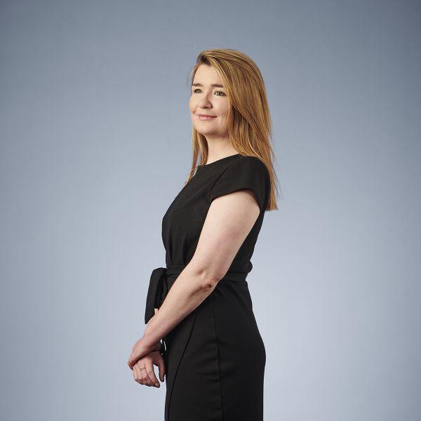 Victoria Nicholson, Solicitor