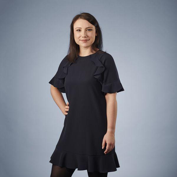 Christie Taylor, HR Operations Team Leader