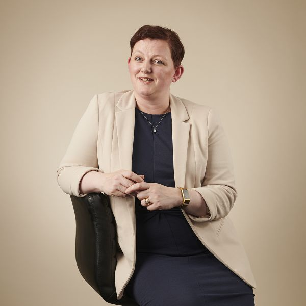Theresa Hunt, planning lawyer