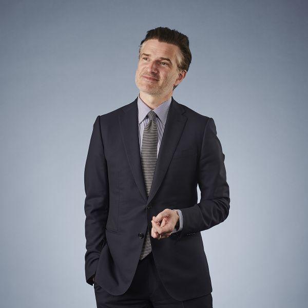 John Kennedy, Partner