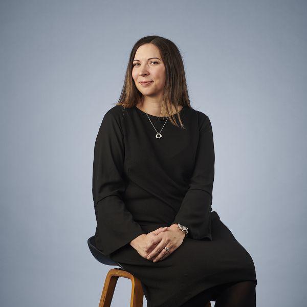 Kerry Davis, HR Manager