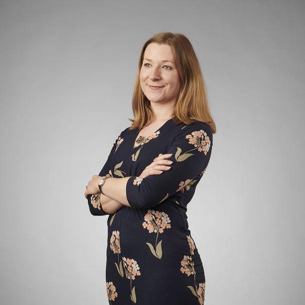 Emma Dickie, Company Secretarial Services specialist