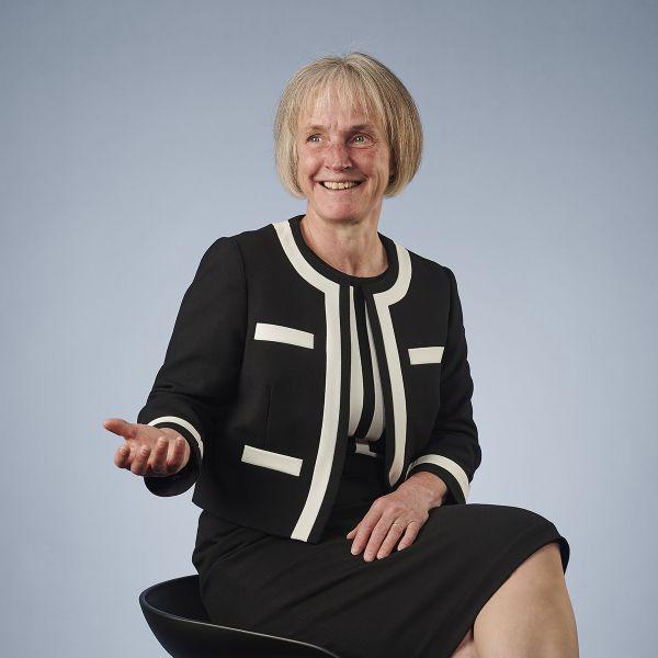 Margaret Gibson, Partner