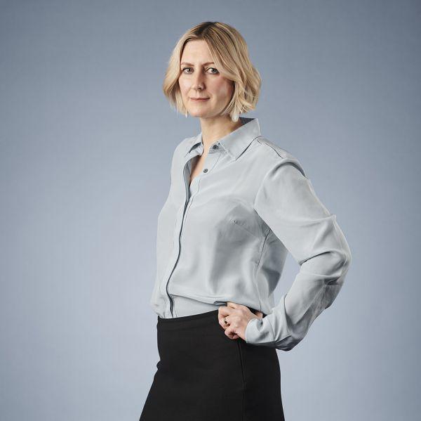 Helen Dickson, Partner