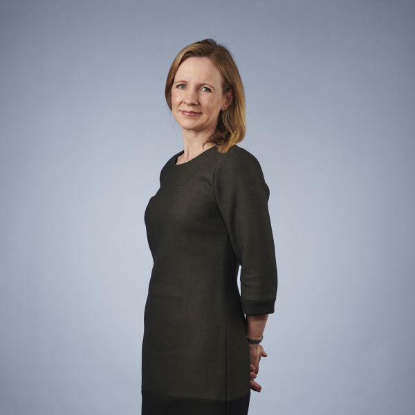 Kirsty Morley