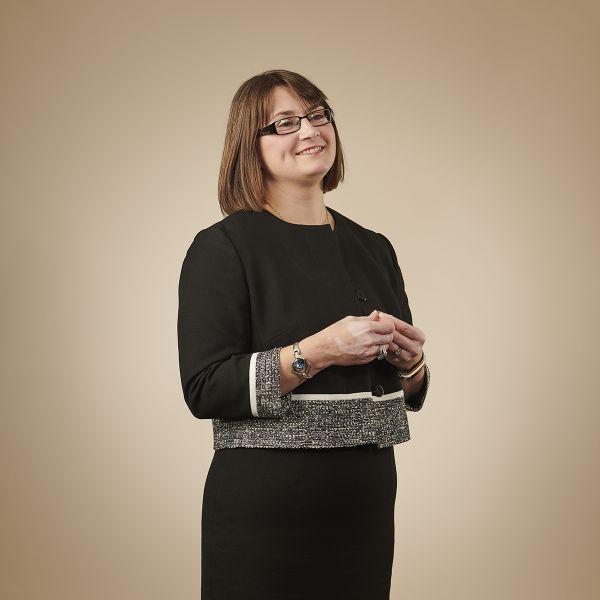 Caroline Maciver, Director