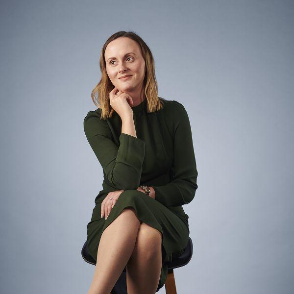 Michelle MacPherson, HR Business Partner