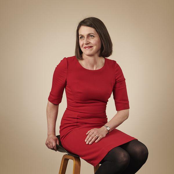 Emma Dewar, planning lawyer