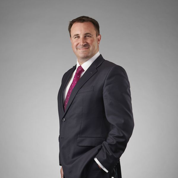 chris gotts, corporate and M&A lawyer