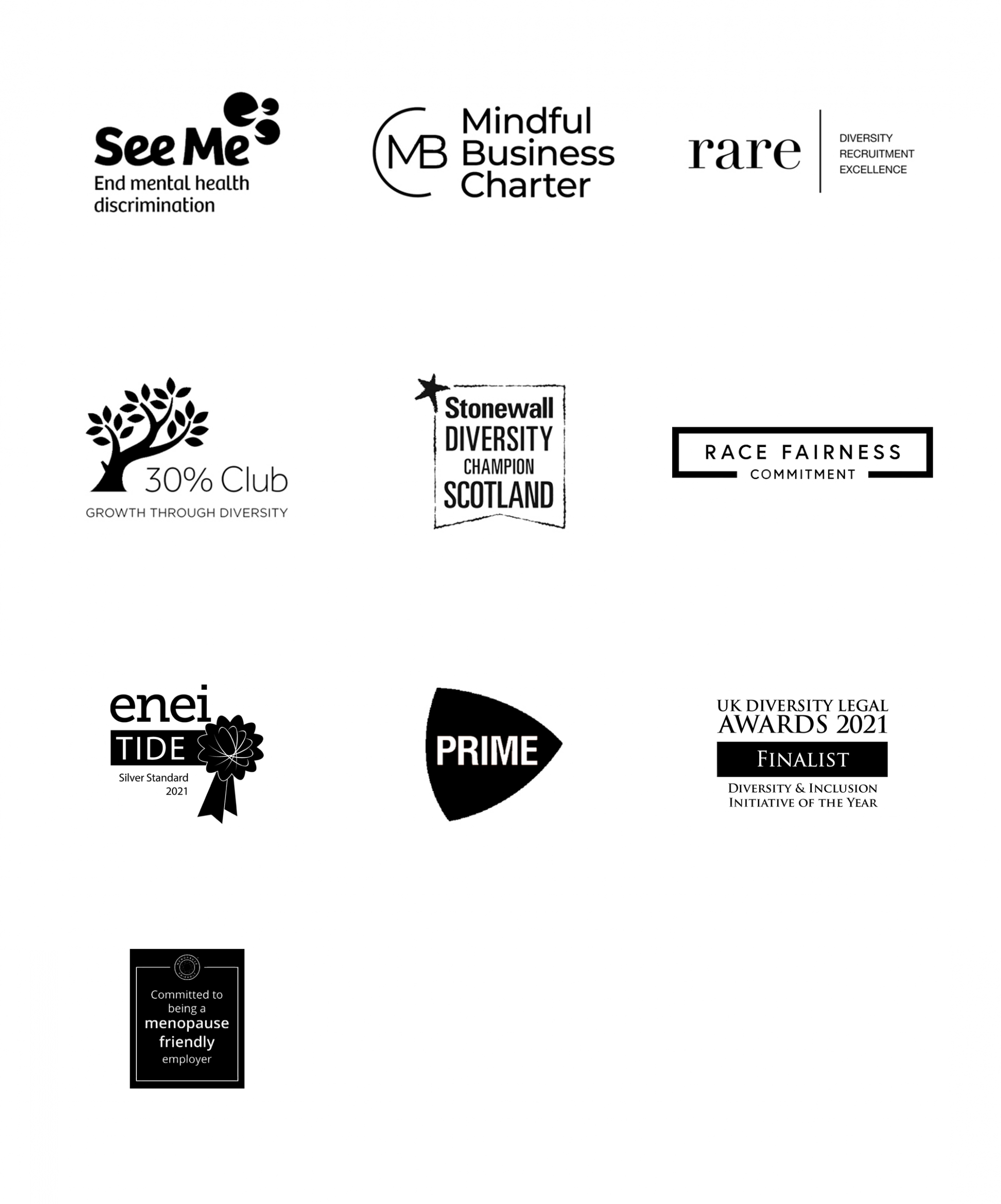 R&I logos