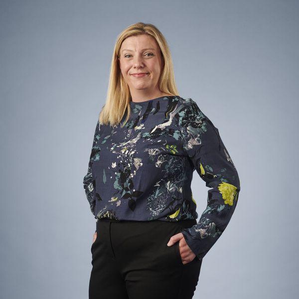 Emma Smith, HR Business Partner
